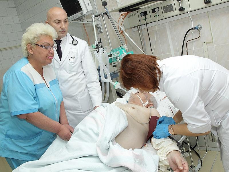 Единый медицинский центр московской области